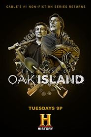 Oak Island: Fluch und Legende