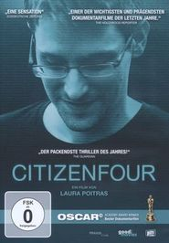 Citizenfour - Der Fall Edward Snowden