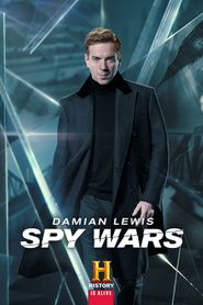 Spy Wars: Damian Lewis in geheimer Mission