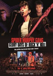 Spider Murphy Gang: Glory Days of Rock 'n' Roll